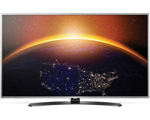 """LG 55UH668 4K SmartTV mit 55"""" für 699€ inkl. Versand statt 999€"""