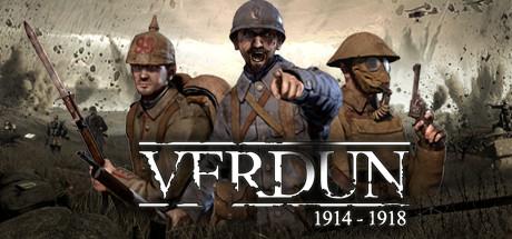 [Steam] Verdun - 2 Tage kostenlos spielen