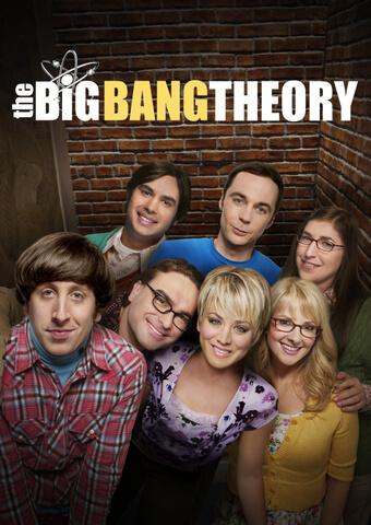 Big Bang Theory - Staffel 1-9 auf Blu-Ray für 41,65€ [OV]