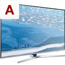 Samsung UE49KU6470 (UHD, DVB-T2HD/C/S2, HDMI, CI+, USB, WLAN)