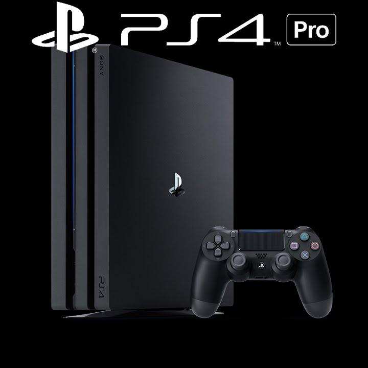 Sony PS4 Pro 1TB neuer Bestpreis