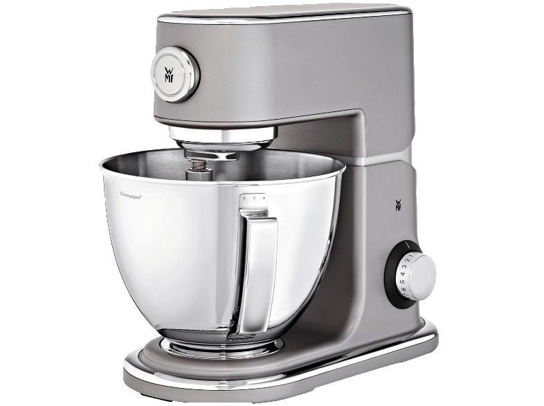 [Saturn]  WMF Profi Plus, Küchenmaschine, Grau für 299 Euro