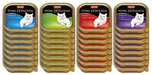 [Katzenfutter] Animonda vom Feinsten Adult 32x100g Amazon 12,29 € (Prime)