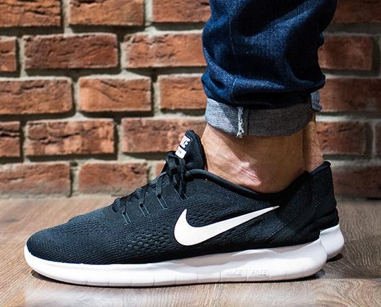 Nike Free RN - Damen/ Herren - versch. Farben/ Größen für 60,- € inkl. Versand! (+ 15-fach Payback) [EBAY] Wow