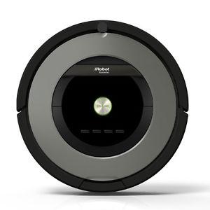 iRobot Roomba 865 Staubsaugroboter Saugroboter Refurbished @ebay.de *UPDATE*