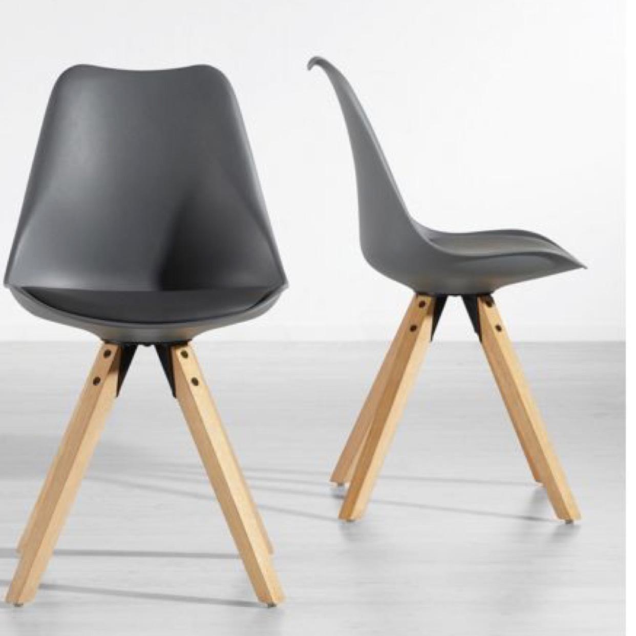 Mömax Moderner Stuhl