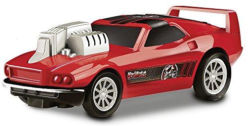 Hot Wheels 36956 - Happy People Street Racer IR für 7,54€ [Amazon]