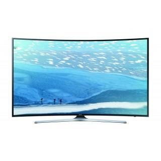 55 Zoll HDR Curved Samsung UE-55 KU 6179 UXZG offline / lokal bei HEM Expert Bietigheim-Bissingen