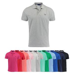 Gant Poloshirts diverse Farben und Größen für 31,92€ @ebay