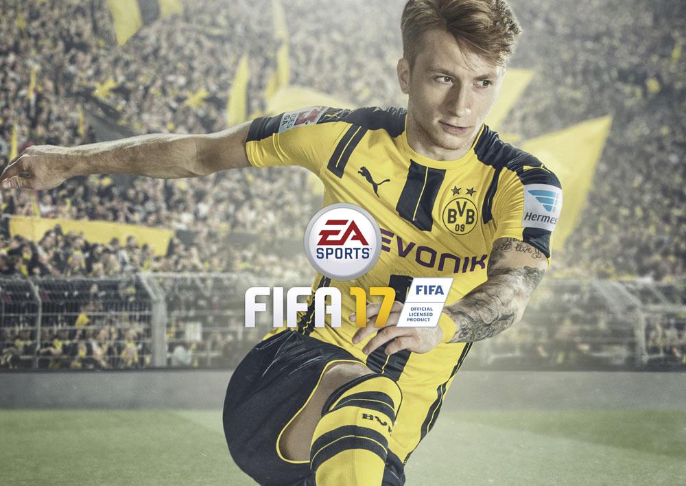 PS4/Xbox Live Gold: Gratis Wochenende mit FIFA 17