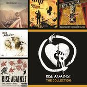 Schnapper: iTunes:5 Alben von Rise against für nur 15,99€