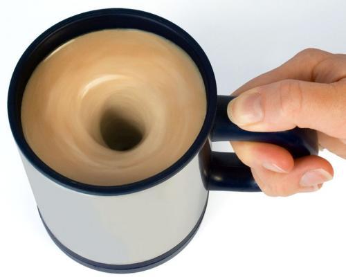 Selbstrührende Tasse/Becher
