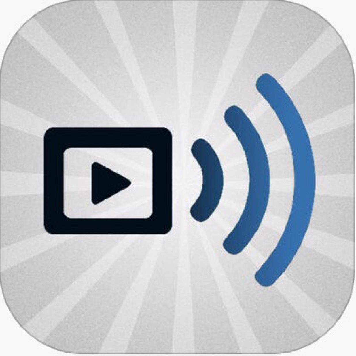 [iOS] iPlayTo - Abspielen Fotos, Videos und Musik auf TV kostenlos statt 4,49€