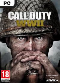 (STEAM @ cdkeys.com) Call Of Duty WW2 für PC vorbestellen