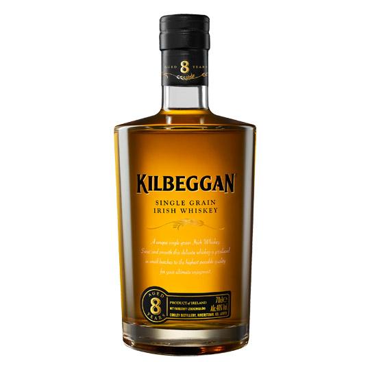 [real,- ONLINE] Kilbeggan Irish Whiskey 8yo 0,7L -bei Marktabholung sogar 11,99€