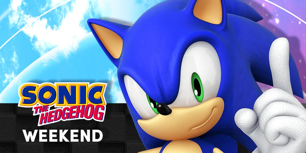 [Humble Bundle] Sonic Weekend - bis zu 75% Rabatt auf Sonic Spiele [Steam]