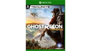 [microsoftstore.com] Xbox One | Tom Clancy's Ghost Recon Wildlands für 34,99 €