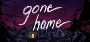 (Amazon/Twitch Prime) Gone Home (PC) Kostenlos