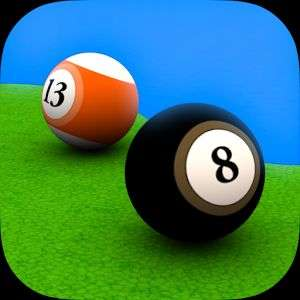 [Android] Pool Break Pro 3D Billiards, für 0 statt 1,09€