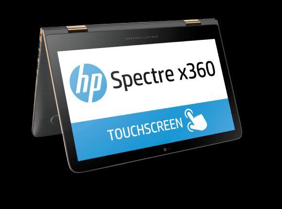 Mit OLED Display! HP Spectre x360 13-4230ngim Abverkauf @mediamarkt