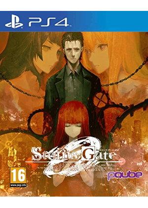 Steins; Gate Zero (PS4) für 15,23€ inkl. VSK (Base.com)