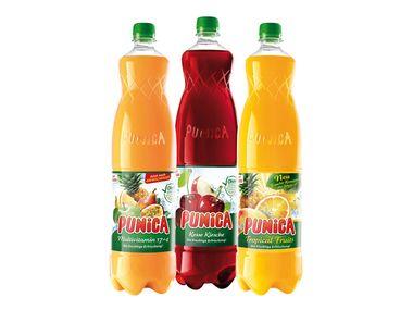 [Penny] 6x Punica Fruchtgetränk versch. Sorten für 5,28€ zzgl. Pfand + 5€ Einkaufsgutschein