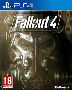 Fallout 4 (PS4/Xbox One) für 13,73€ (Amazon.fr)