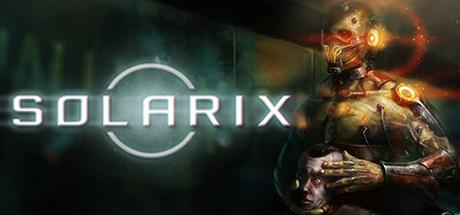 [STEAM] Solarix (Sammelkarten) @Indiegala