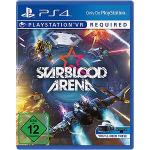 StarBlood Arena (PS4 VR) für 19€ inkl. VSK (eBay)