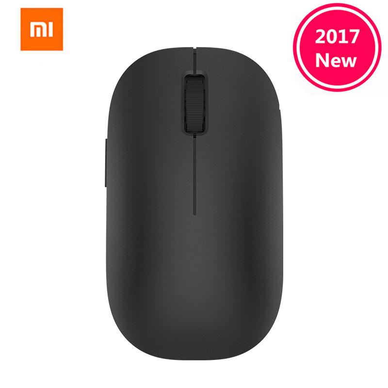 Xiaomi Mi 2.4G Wireless Mouse 1200DPI - neue Mouse von Xiaomi bei Zapals, Gearbest oder Ali