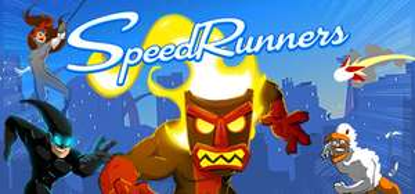 [Steam] SpeedRunners - kostenloses Wochenende