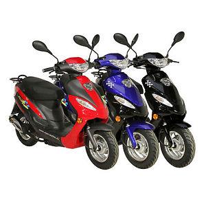 [B-Ware] Wieder vorrätig! AGM Motors verschiedene Modelle ab 698,99€ inklusive Montage, technische Überprüfung und fahrbereite Übergabe