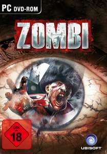 [OFFLINE] Zombi (PC) im Saturn und Media Markt (Software Pyramide)