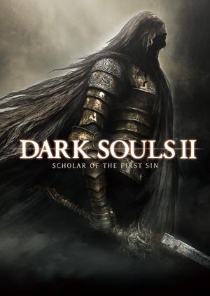 [Humble Monthly Bundle] Dark Souls II: Scholar of the First Sin und später weitere Spiele [Steam]
