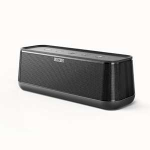 Anker SoundCore Pro | Bluetooth Lautsprecher IPX4 8000 mAh (~18h) | schwarz [Amazon.it]
