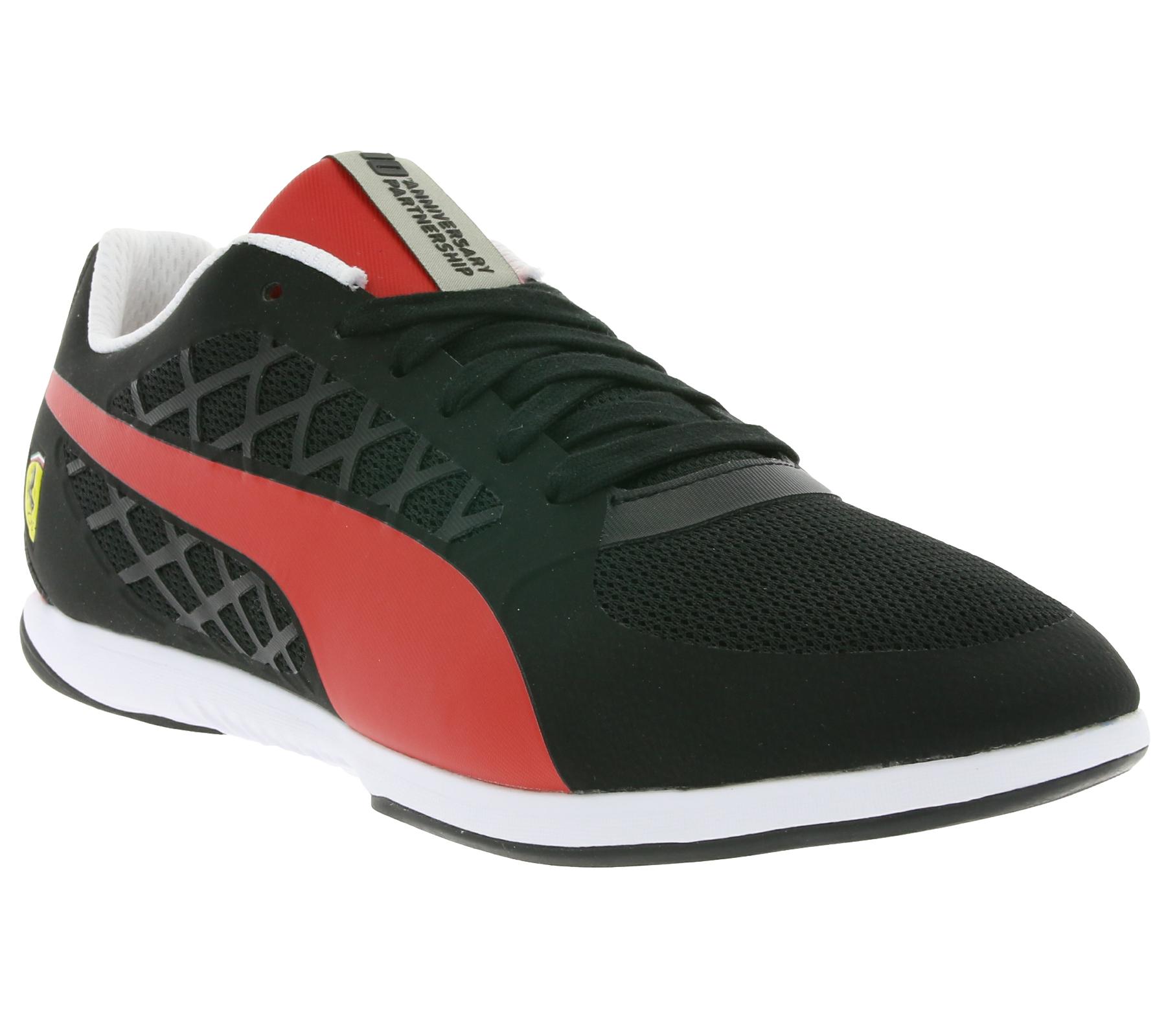 PUMA Valorosso 2 SF -10- Ferrari Sneaker (Outlet46)