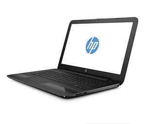 HP 15-ba519ng (1HG19EA) 39,6 cm (15,6 Zoll / FHD SVA) Notebook (AMD Quad-Core A10-9600P, 4 GB RAM, 1 TB HDD, AMD Radeon R5-Grafikkarte, FreeDOS 2.0) in schwarz [amazon]
