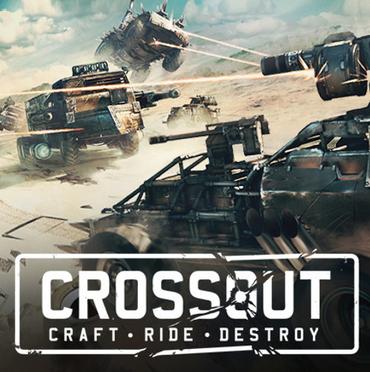 """[Open Beta] Crossout mit extra belohnung für """"Beta-tester"""" [Non-Steam]"""