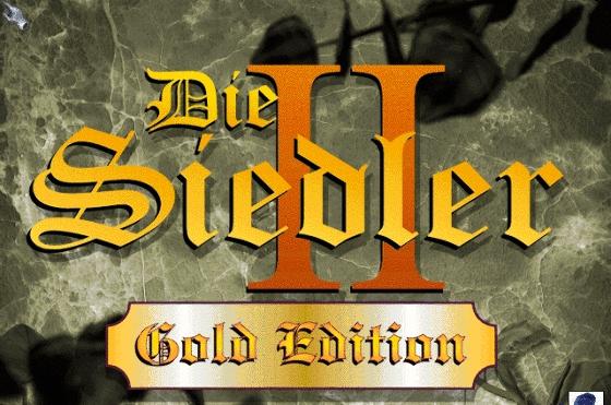 Siedler 2 - Gold Edition kostenlos im Browser spielen