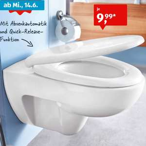 aldi s d wc sitz mit absenkautomatik f r nur 9 99 ab 14 6. Black Bedroom Furniture Sets. Home Design Ideas