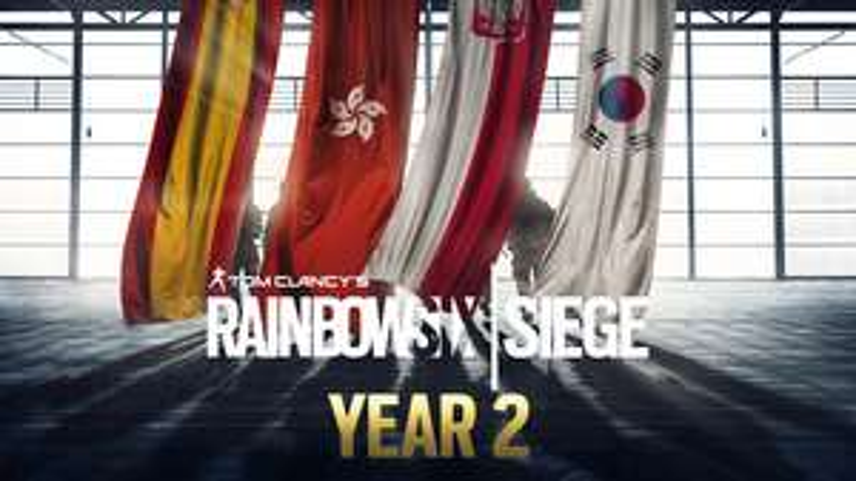 [Uplay/PC] Rainbow Six Siege - Year 2 Pass für 20,09€ (20% günstiger mit 100 Uplay-Punkten)