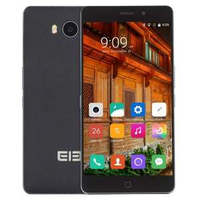 Elephone P9000 Lite 4G Phablet mit Band 20 bei Gearbest für nur 129€ wieder