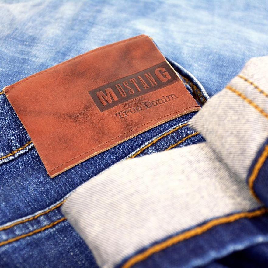 Alle Mustang Jeans für 19,99 € @Outlet46 - z.B. Oklahoma Tramper Vegas Oregon