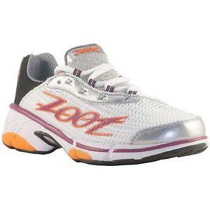 Zoot Energy 2.0 Laufschuhe weiß/pink/orange/schwarz für Damen @ebay 29,89