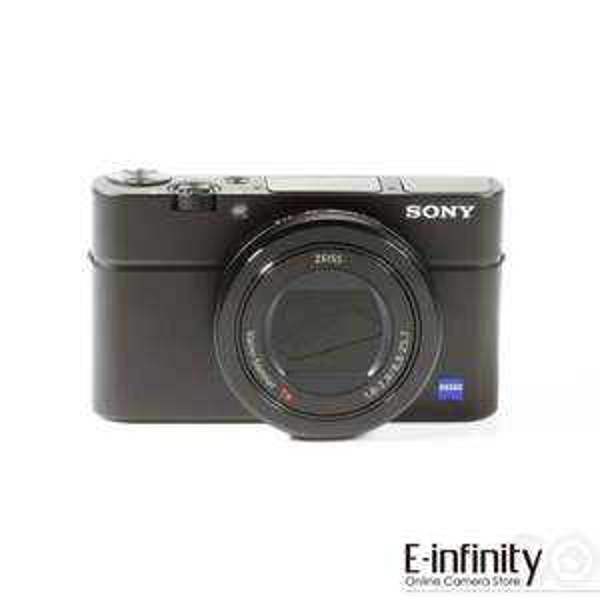 Sony RX100 Mark III für 509€