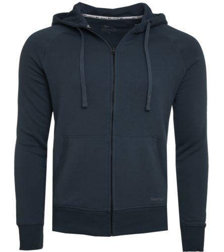 Slazenger Race Sweater Herren Kapuzen-Jacken in verschiedenen Farben je nur 9,99€ @outlet46