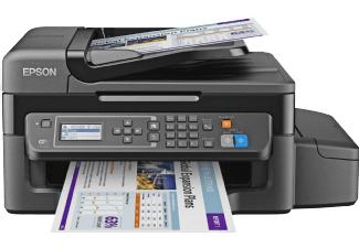 EPSON Multifunktionsdrucker EcoTank ET-4500 (Tinte für 2 Jahre) für 249€ plus 50€ Cashback [mediamarkt.at]