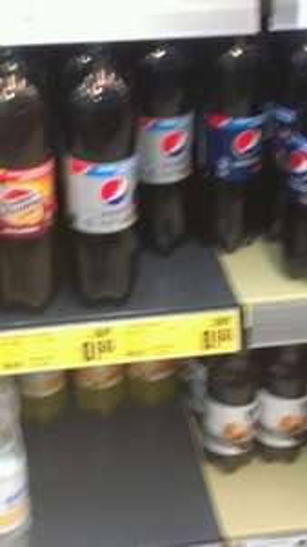 REWE Pepsi / Schwip Schwap / Mirinda 1,5L 66ct !
