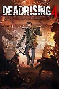 Dead Rising 4 (Steam) ab 9,75€ (CDKeys)