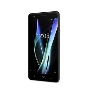 "[Amazon.it] BQ Aquaris X schwarz 32GB/3GB, Android 7.11, 5,2"" FHD"